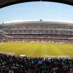 En el Soldier Fiel de Chicago se jugará la final de la Copa Oro 2019