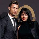 La foto más candente de Cristiano Ronaldo y Georgina Rodríguez