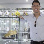 """El polémico mensaje del Museo de Cristiano a la FIFA por el """"The Best"""""""