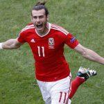 Gareth Bale anota golazo en amistoso contra Irlanda