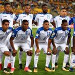 Honduras confirma partidos amistosos ante Perú y Chile