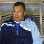 Javier Padilla: «El objetivo era sumar de tres»