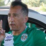 """Jorge Pineda:""""Marathón debe salir hoy del séptimo lugar"""""""