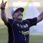 Narcocorrido a Maradona es viral en México (VÍDEO)