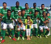 Marathón está listo para disputar la Copa Amistad