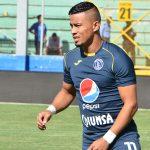 Ocho meses después Marco Tulio Vega se reencuentra con el gol