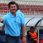 """Mauro Reyes: """"Si seguimos perdiendo en casa estamos fregados"""""""