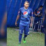 Reiniery Mayorquín suma 17 expulsiones en Liga Nacional