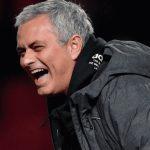 José Mourinho es tendencia en redes sociales por su estrepitosa caída