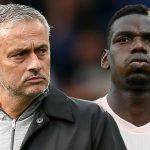 """Mourinho a Pogba: """"Ningún jugador es más grande que el club»"""