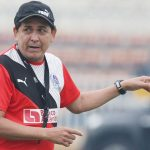 Nahún Espinoza: «Yo no pienso en invictos, sino en jugar mejor»