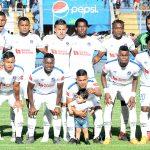 Olimpia jugará de local en San Pedro Sula ante Vida