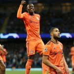 Manchester City debuta con una inesperada derrota en Champions