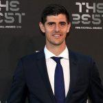 The Best: Thibaut Courtois se consagró como mejor portero
