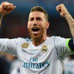 Se cumplen 13 años del debut de Sergio Ramos con el Real Madrid