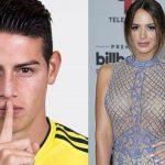 ¿Shannon de Lima y James Rodríguez son pareja?