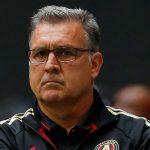 «Tata» Martino, principal candidato para dirigir Selección de México