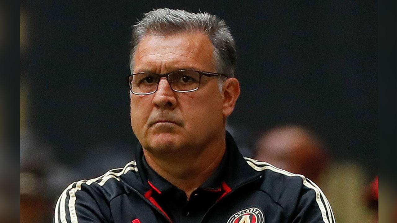 """""""Tata"""" Martino, principal candidato para dirigir Selección de México"""