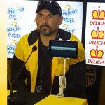 «Tato» García: «El momento lindo de un equipo chico es levantarse con un grande»
