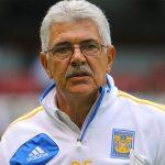 «Tuca» Ferreti es detenido en Monterrey