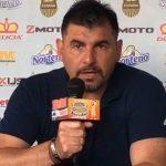 """""""Tato"""" García: """"Los jugadores mineros dejaran la vida contra Real España"""""""