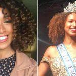La hermana de Varane sueña con convertirse en Miss Francia (GALERÍA)
