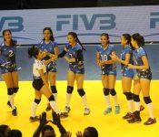 Honduras sexto lugar del NORCECA Sub-18 de voleibol femenino