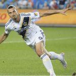 Mira el impresionante gol 500 de Zlatan Ibrahimovic