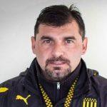 Martín «Tato» García: «Si digo que Olimpia es favorito miento»
