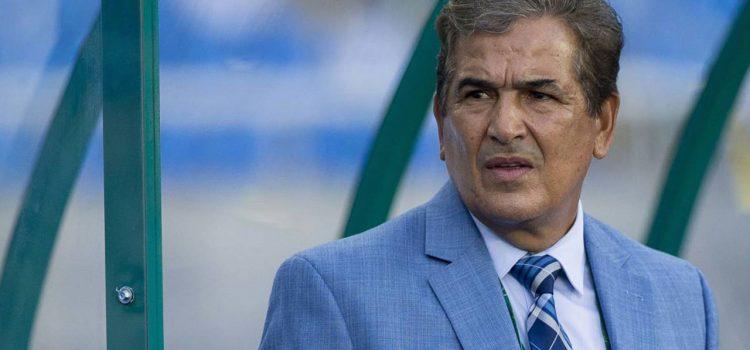 Jorge Luis Pinto podría sustituir a Pékerman en la Selección de Colombia