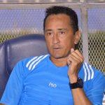 """Jorge Pineda: """"Sería hermoso ser los nuevos líderes del torneo"""""""