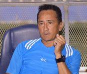 """Jorge Pineda:""""Sería hermoso ser los nuevos líderes del torneo"""""""