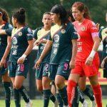 «Hondureñas» les gritan a jugadoras del América