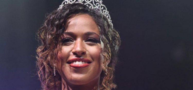 La hermana de Varane apunta a ser Miss Francia