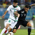 Sin Messi, Argentina golea 4-0 a Irak