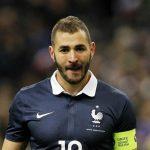 Benzema excluido definitivamente de la selección francesa