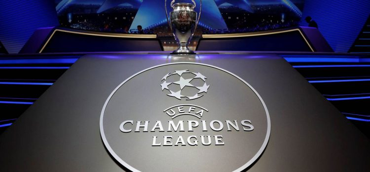 ¡Partidazos! Martes de Champions League