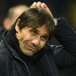 Antonio Conte ya no llegará al Real Madrid