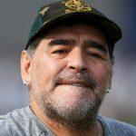 ¡Feliz cumpleaños Diego Maradona!