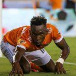 Alberth Elis nominado a «jugador más valioso» de la MLS