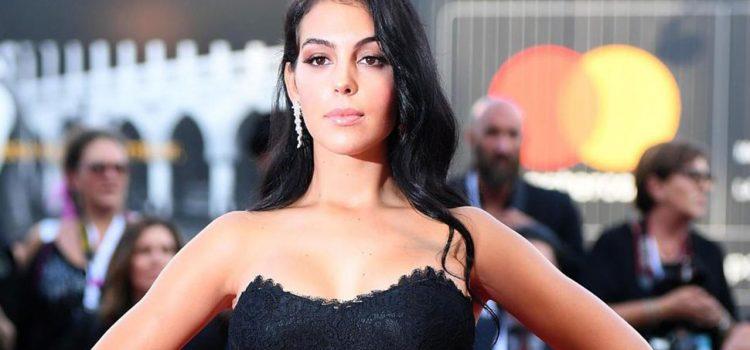 Georgina Rodríguez, cada vez más cerca de ser una Kardashian