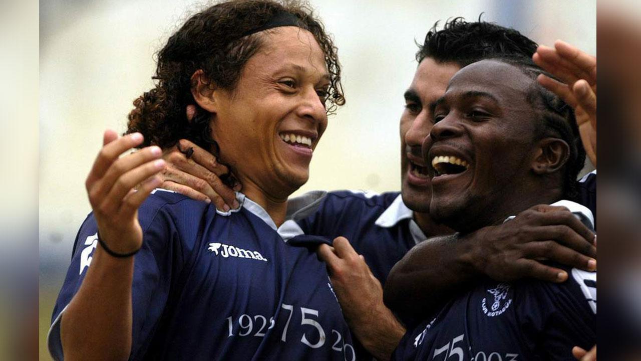 Motagua recuerda hoy el gol de Jairo Martínez al Olimpia