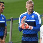 La emotiva carta de Kasper Schmeichel al dueño del Leicester City