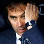 Oficial: Real Madrid despide a Julen Lopetegui
