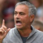 La Federación Inglesa investiga comentarios ofensivos de Mourinho