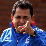 Olimpia agradece a Nahún Espinoza por su trabajo en el club