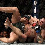 McGregor y Khabib suspendidos de UFC
