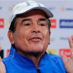 Jorge Luis Pinto está dispuesto a dirigir la Selección de Panamá