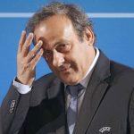 Michel Platini quiere saber quién lo delató en la FIFA
