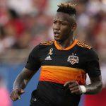 Mira el golazo de Romell Quioto en la MLS (VÍDEO)